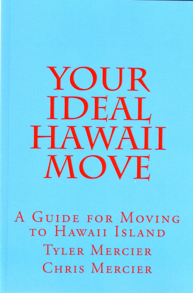 Your Ideal Hawaii Move Book